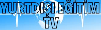 Yurtdışı eğitim TV